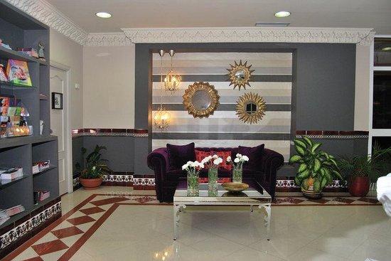Hotel Dona Carmela