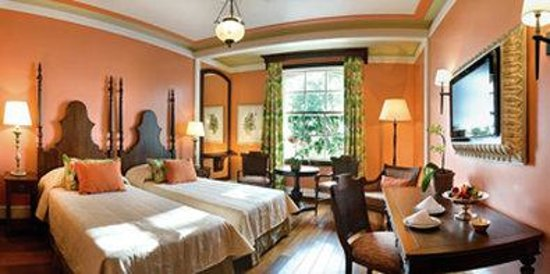 Belmond Hotel das Cataratas: Deluxe Room