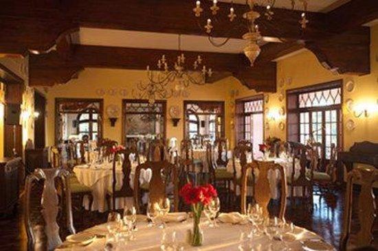 Belmond Hotel das Cataratas: Itaip Restaurant