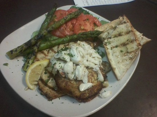 Darwell's Cafe: The Mahi Mahi Donez