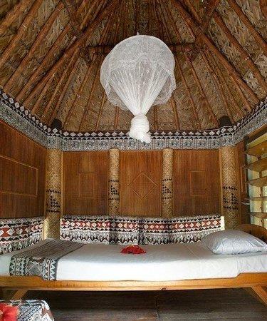 Robinson Crusoe Island Resort: Lailai