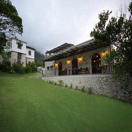 Photo of Los Mandarinos Boutique Spa & Hotel Restaurant El Valle de Anton