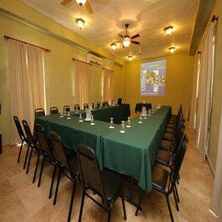 Los Mandarinos Boutique Spa & Hotel Restaurant: Conference Room