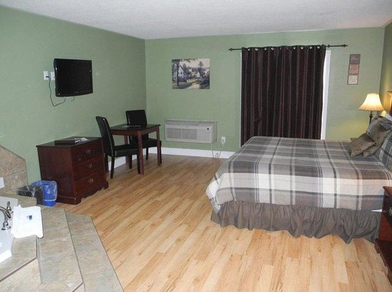 Canada's Best Value Inn & Suites