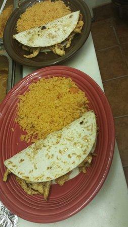 Tlaquepaque Mexican Grill & Restaurant