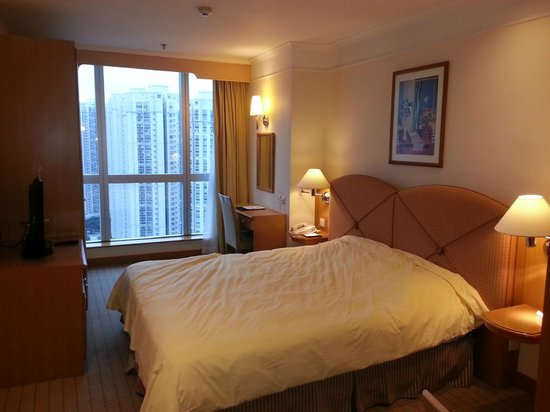Harbour Plaza Resort City Hong Kong : Room 2512