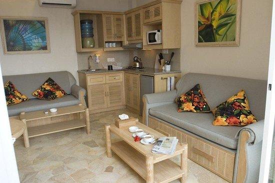 Hawaii Resort Family Suites: One Bedroom & Two Bedroom Standard Suites