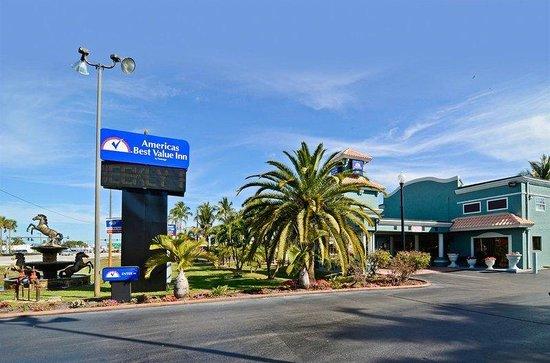 Photo of Americas Best Value Inn Fort Myers