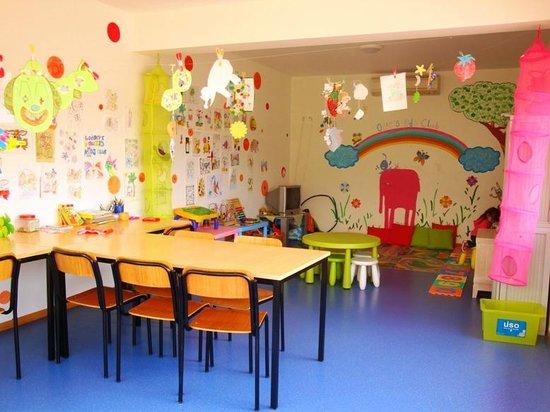 Vale d'Oliveiras Quinta Resort & Spa: kids club