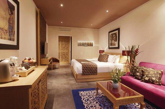 Kejora Suites: Premier Room