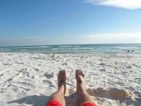 The Sandpiper Beacon Beach Resort : i miss P.C.B.