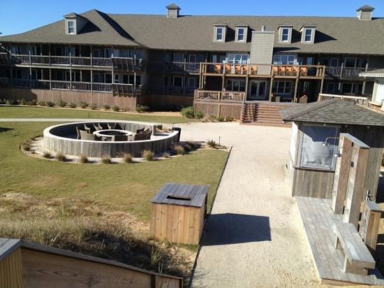 Sanderling Resort: Sanderling
