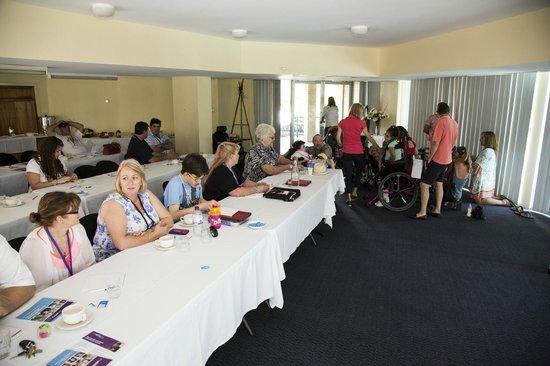 Ibis Styles Port Stephens Salamander Shores: Bayview room
