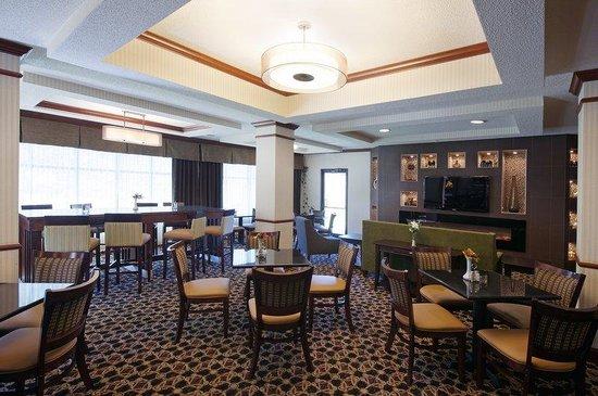 BEST WESTERN PLUS Clearfield: Breakfast Room