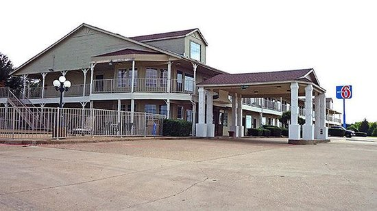 Motel 6 Waxahachie: MExterior
