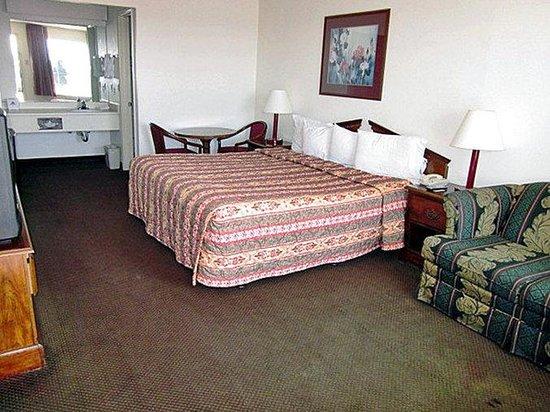 Motel 6 Waxahachie: MSingle
