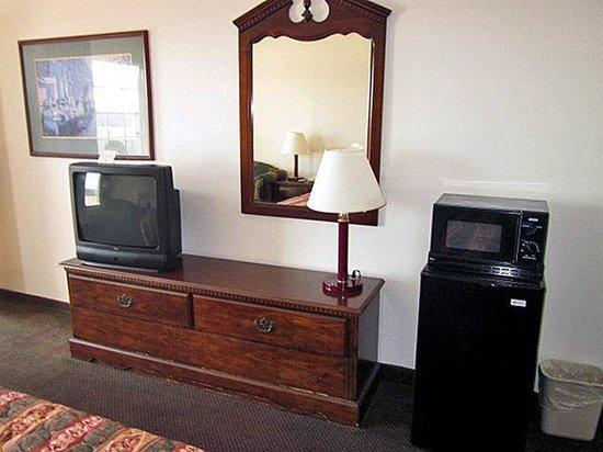 Motel 6 Waxahachie: Miscellaneous