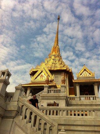 Grand President: Budda Temple
