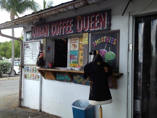 Cuban Coffee Queen : The best Breakfast Place ever