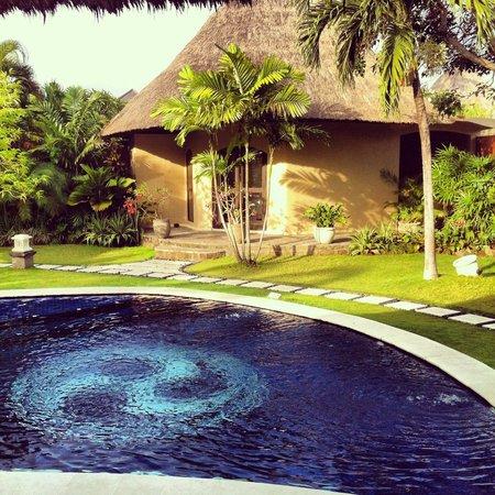 The Dusun: Villa