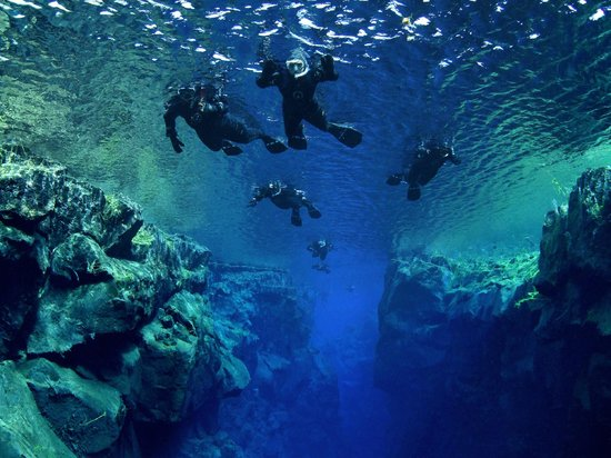 Snorkeling Trips to Silfra