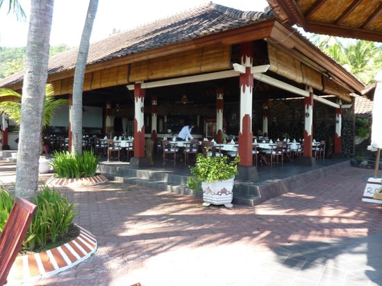 Pondok Bambu : Best Restaurant