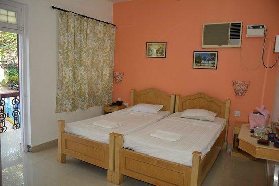 Lui Beach Resort: Bedroom