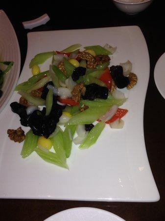 ZaoZiShu (JiangNing): Yummy!
