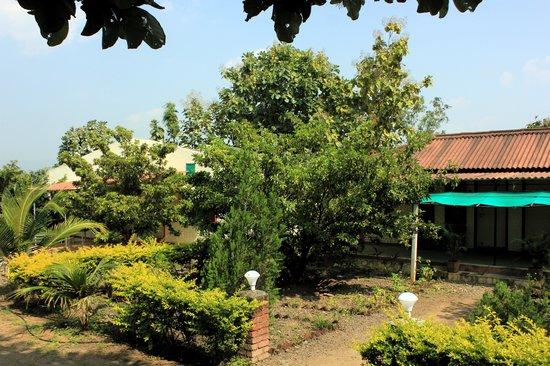 Srushti Agritourism Resort
