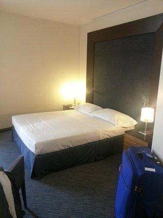 NH Siena: Comfy Bed