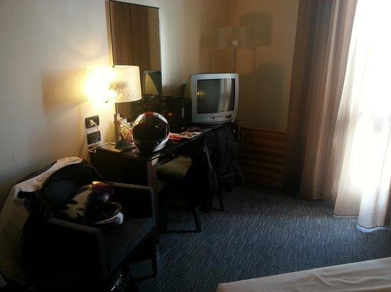 NH Siena: Room