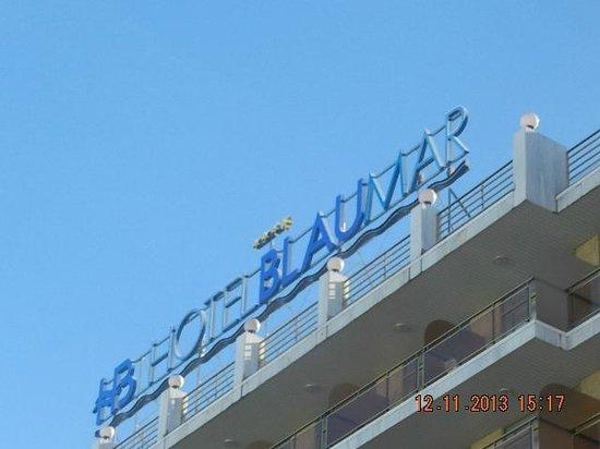 Blaucel: nom de l hotel