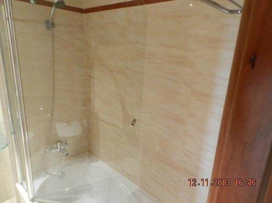 BLAUCEL: salle de bain