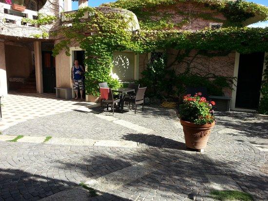 Costa Dorada: Our Room