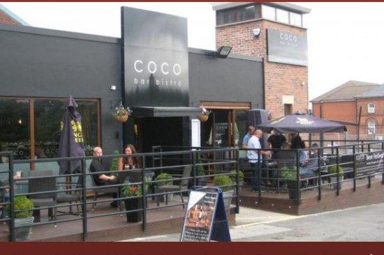 Coco Bar Bistro
