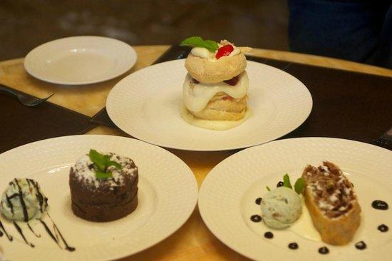 Feride Restaurant