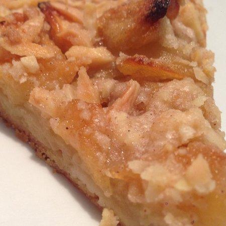 La Tacita de Juan: Torta de manzana