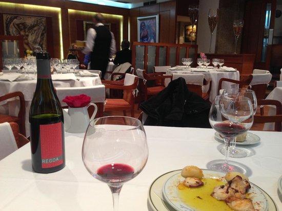 La Tacita de Juan: Restaurante La Tacita