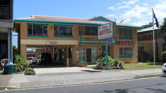 เบย์โมเต็ล: le motel