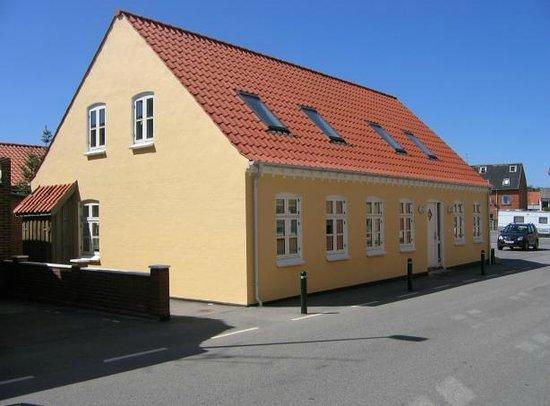 Helles Bed & Breakfast (Sæby, Danmark) - B&B - anmeldelser - TripAdvisor