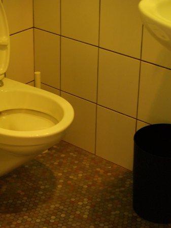 Hotel Reichsküchenmeister: stretto