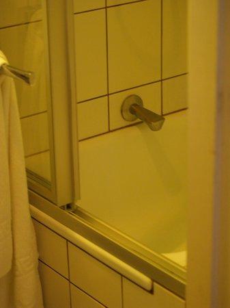 Hotel Reichsküchenmeister: bagno