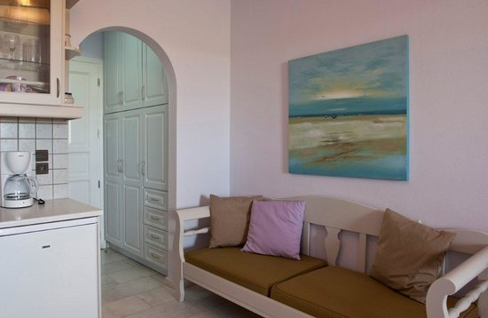 Ammos Naxos Exclusive Apartments: room