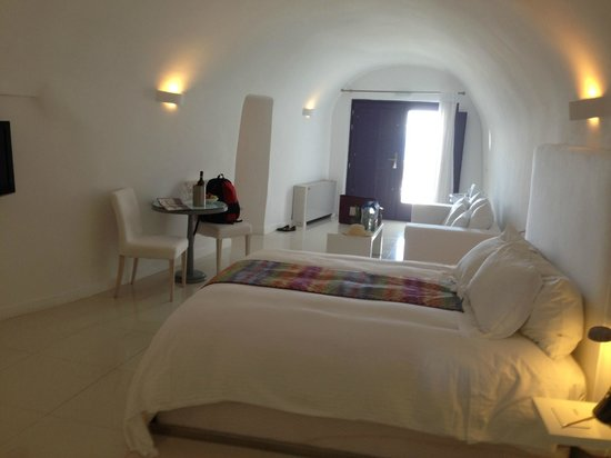 Chromata Hotel : Our Suite - 2