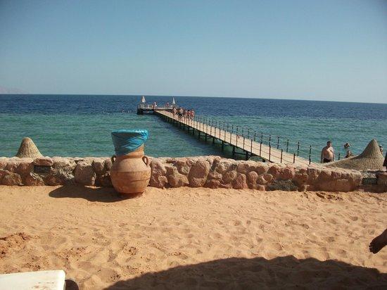 Xperience Kiroseiz Parkland: Beach