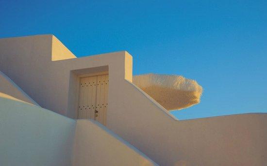 White: Enterance, Pearl Honeymoon Suite
