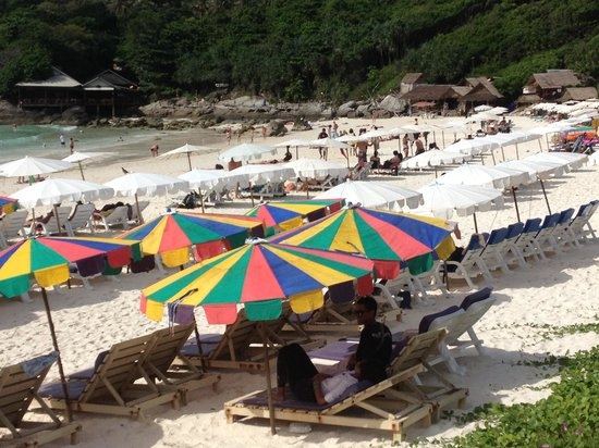 The Racha : Beachfront