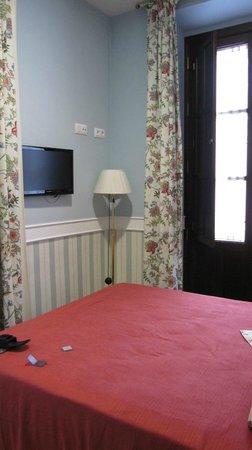 Hotel Puerta de Sevilla: Double room