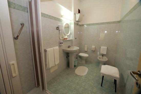 Camera matrimoniale - Picture of Hotel Soggiorno Salesiano ...