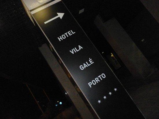 Vila Gale Porto: 2